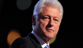 Hàng vạn người ký tên đòi bắt cựu tổng thống Mỹ Bill Clinton