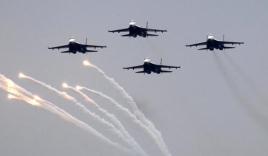 Chuyên gia NATO thừa nhận thua kém Nga ở Syria