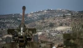 IS nã pháo sang Thổ Nhĩ Kỳ, 3 người thương vong