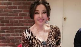 Lưu Hiểu Khánh ấn tượng với vẻ đẹp gợi cảm ở tuổi 65