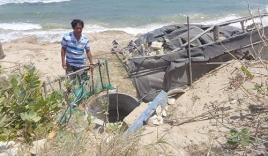 'Kho báu 4.000 tấn vàng' ở Bình Thuận được chôn dưới giếng cổ ?!
