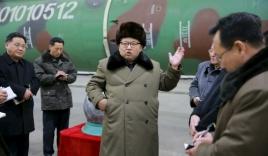 Kim Jong-un ra lệnh tiếp tục các cuộc thử hạt nhân