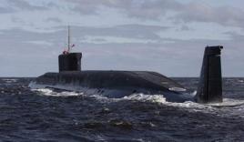 Pháp phát hiện tàu ngầm hạt nhân Nga áp sát vùng biển