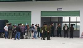Phát hiện một kiện hàng nghi lựu đạn vận chuyển qua đường hàng không