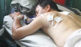 Chủ nhà hàng ở Nha Trang bị đâm gục: Nạn nhân liên tục bị dọa giết