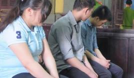 Người phụ nữ phạm tội hiếp dâm lãnh 12 năm tù