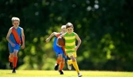 Thi đấu thể thao giúp giáo dục đạo đức và ý chí cho VĐV