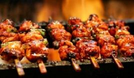 Món thịt nướng Thái Lan ngon, hấp dẫn cho bữa tối