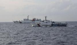 Malaysia triệu đại sứ Trung Quốc sau vụ 100 tàu cá xâm phạm lãnh hải