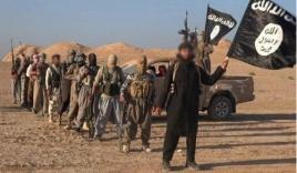 IS thanh trừng nội bộ, 15 chiến binh bị hành quyết