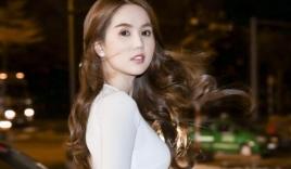 Ngọc Trinh công khai loạt mỹ nhân Việt like status mạt sát mình