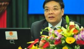 Chân dung tân Bộ trưởng Bộ Khoa học và Công nghệ Chu Ngọc Anh