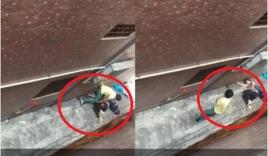 Người dửng dưng quay phim cô gái bị người yêu sát hại gây phẫn nộ