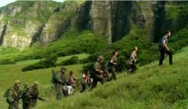 Cảnh quay tuyệt đẹp tại Việt Nam trong 'Kong: Skull Island'