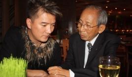 Đàm Vĩnh Hưng tiếc thương nhạc sĩ Nguyễn Ánh 9