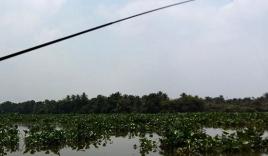 Đi câu cá, phát hiện thi thể cô gái trẻ trên sông Sài Gòn