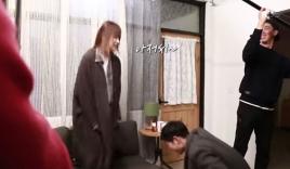 Hậu trường: Song Jong Ki cười lăn lộn khi Song Hye Kyo diễn cảnh say