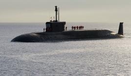 CNN: Mỹ không đủ khả năng theo dõi các tàu ngầm mới của Nga