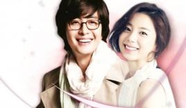 Bà xã Bae Yong Joon hạnh phúc chia sẻ về thời gian đầu thai kỳ