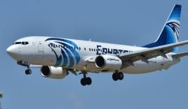 Máy bay Ai Cập rơi: Khả năng khủng bố là cao nhất