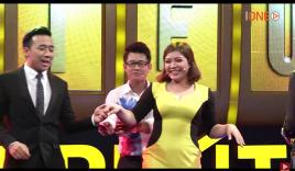 Trấn Thành, Trọng Khương, Khánh Duy dính 'tình tay 4' với Xuân Nghi