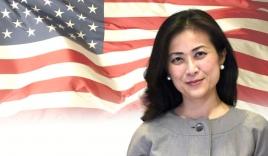 Chân dung nữ cố vấn gốc Việt được Obama hết lời ca ngợi