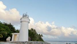 Đài Loan mưu toan xây trung tâm nghiên cứu tại đảo Ba Bình