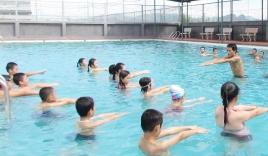 Đà Nẵng: Phát động phong trào dạy bơi hè 2016 cho học sinh