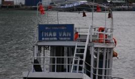 Chìm tàu ở Đà Nẵng: Để tàu chạy 'chui', trách nhiệm thuộc về ai?
