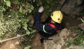 Vụ 3 phu vàng mắc kẹt dưới hang sâu: 1 nạn nhân đã tử vong