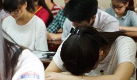 Tuyển sinh lớp 10 Hà Nội: 3 thí sinh bị đình chỉ thi