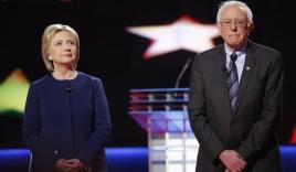 Hillarry và Sanders sẽ họp mặt lần cuối để lên kế hoạch tấn công Trump