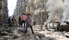 Nga thông báo lệnh ngừng bắn 48h tại Aleppo