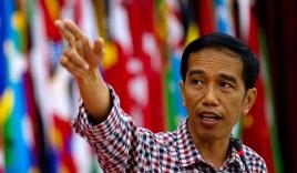 Tổng thống Indonesia đích thân thị sát đảo đang bị Trung Quốc 'nhòm ngó'