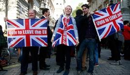 Ai sẽ trở thành tân Thủ tướng Anh sau khi David Cameron từ chức?