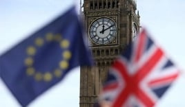 London đòi độc lập hậu Brexit