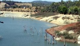 Lâm Đồng: Lật xuồng trên hồ thủy điện, ba người mất tích
