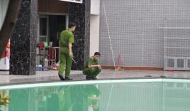 Học bơi ở khách sạn, bé trai 9 tuổi chết đuối