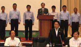 Bộ trưởng Trần Hồng Hà: 'Hợp chất khiến cá chết như một ổ độc'
