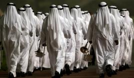 UAE: Không mặc trang phục truyền thống khi đi du lịch vì lo bị nhầm là IS