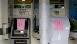 1.000 máy ATM tại Đài Loan ngừng hoạt động sau vụ trộm lịch sử