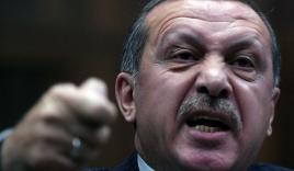 'Lạnh gáy' sau đảo chính, Erdogan sẽ 'tắm máu' những kẻ đối lập