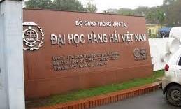 ĐH Hàng hải Việt Nam công bố điểm thi THPT quốc gia 2016