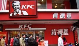 Trung Quốc nở rộ trào lưu tẩy chay KFC, iPhone