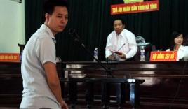 'Siêu trộm' bị ông Võ Kim Cự bắt quả tang lãnh 8 năm tù