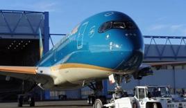"""Vietnam Airlines thu lợi nhuận """"khủng"""" 266 tỷ đồng mỗi tháng"""
