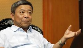 Ông Võ Kim Cự lên tiếng việc đưa Formosa vào Việt Nam