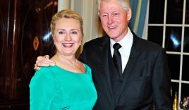 Hillary Clinton đã làm nên lịch sử