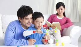 8 điều cha mẹ làm khiến con sẽ thất bại trong cuộc sống