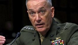Tổng tham mưu trưởng Mỹ tới Ankara sau cáo buộc FBI, CIA liên quan đến đảo chính